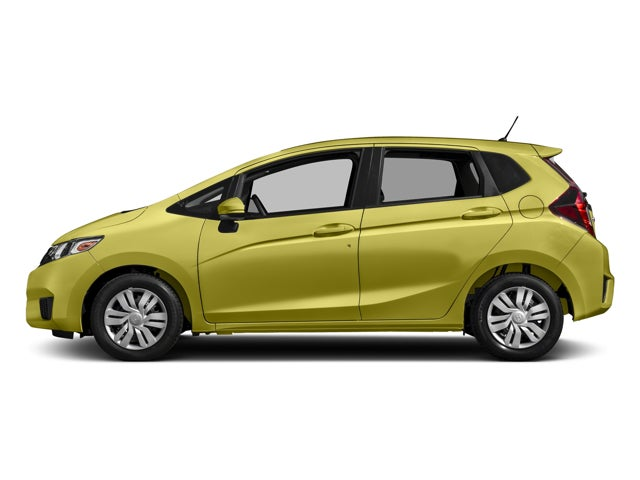 2017 Honda Fit Lx Middleburg Heights Oh Cleveland North