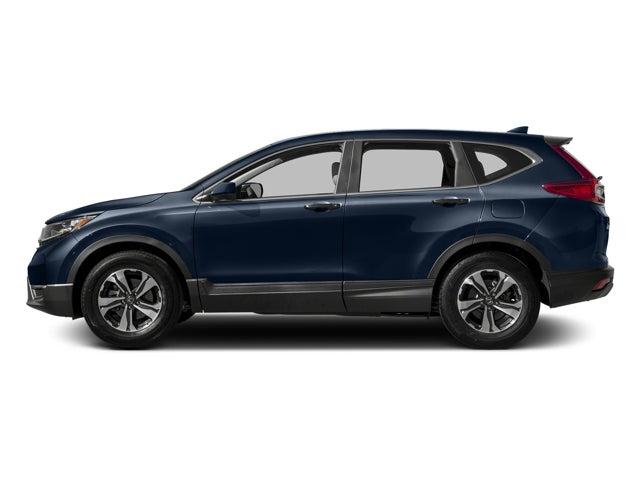 2017 Honda Cr V Lx Middleburg Heights Oh Cleveland North