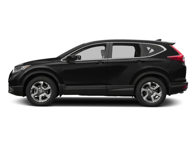 2017 Honda Cr V Ex L Middleburg Heights Oh Cleveland