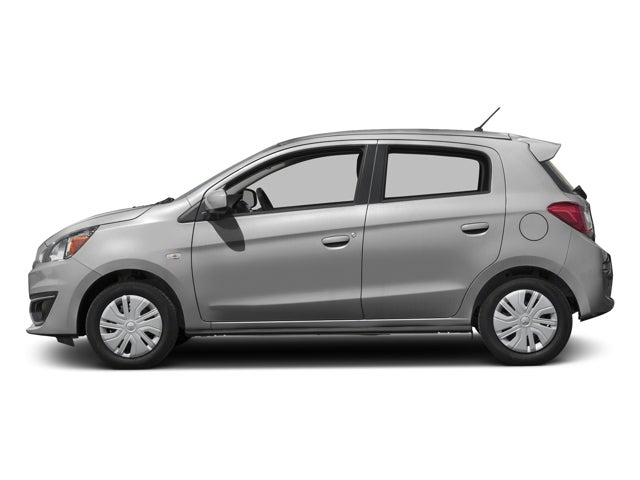 2017 Mitsubishi Mirage Se Middleburg Heights Oh