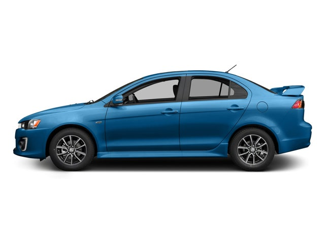 2017 Mitsubishi Lancer Es Middleburg Heights Oh