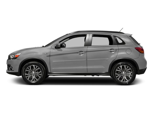2017 Mitsubishi Outlander Sport 2 4 Sel Middleburg Heights