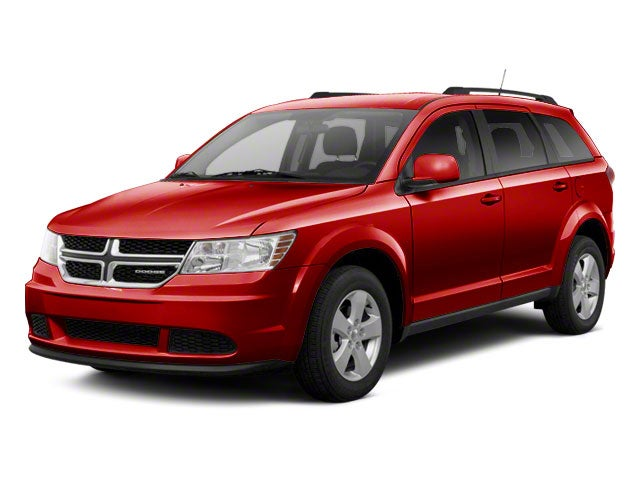 2011 Dodge Journey Mainstreet Middleburg Heights Oh
