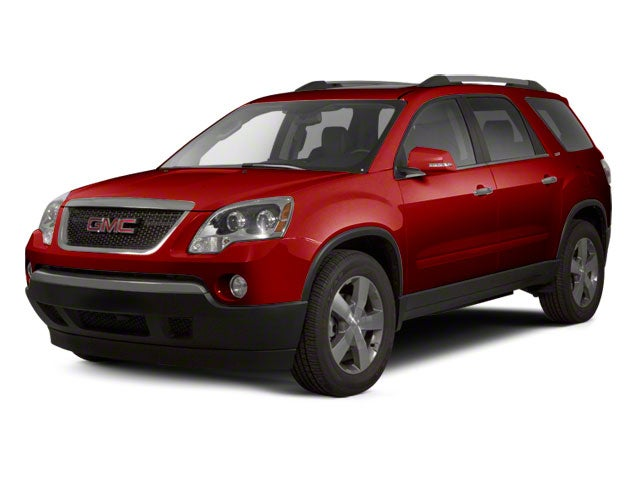 2011 Gmc Acadia Slt1 Middleburg Heights Oh Cleveland
