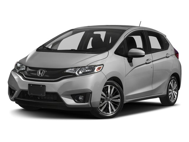 2017 Honda Fit Ex Middleburg Heights Oh Cleveland North