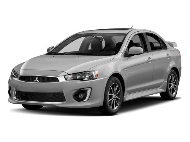 2017 Mitsubishi Lancer Le Middleburg Heights Oh