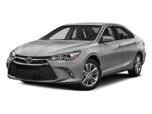 2017 Toyota Camry Se Middleburg Heights Oh Cleveland
