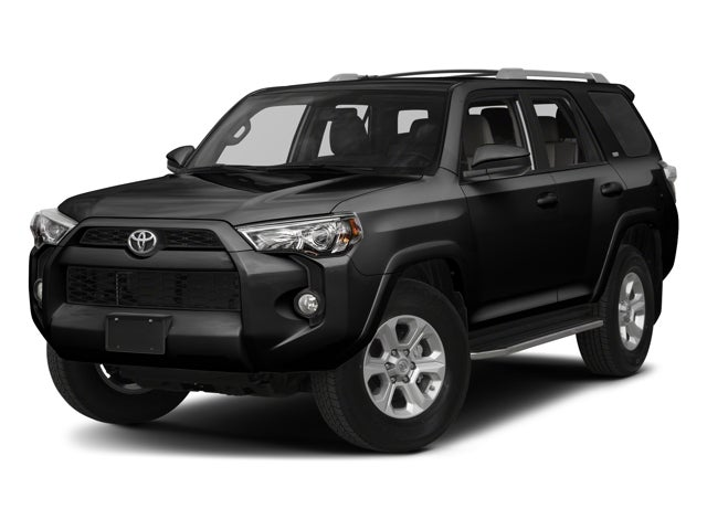 2017 toyota 4runner sr5 middleburg heights oh cleveland north olmsted elyria ohio. Black Bedroom Furniture Sets. Home Design Ideas
