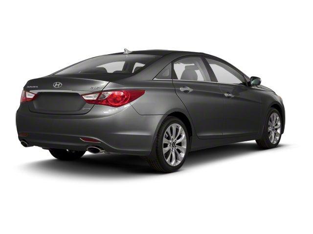 2012 Hyundai Sonata Gls 6 Speed Fun To Drive Middleburg