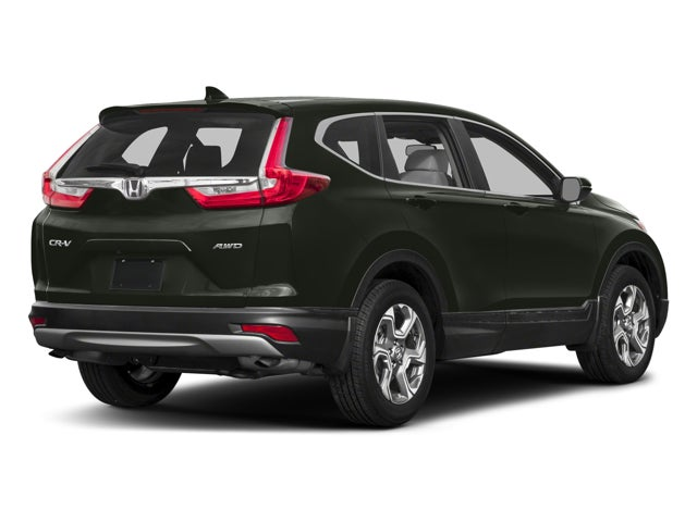 2017 Honda Cr V Ex L Middleburg Heights Oh Cleveland