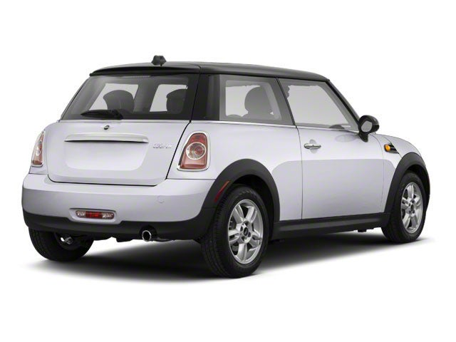 2011 Mini Cooper S Middleburg Heights Oh Cleveland North