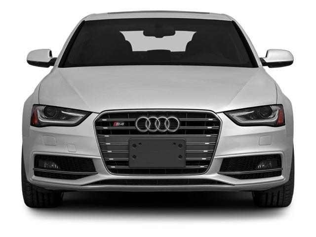 2014 Audi S4 Premium Plus Middleburg Heights Oh