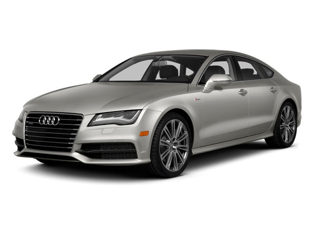 2014 Audi A7 3 0 Premium Plus Middleburg Heights Oh