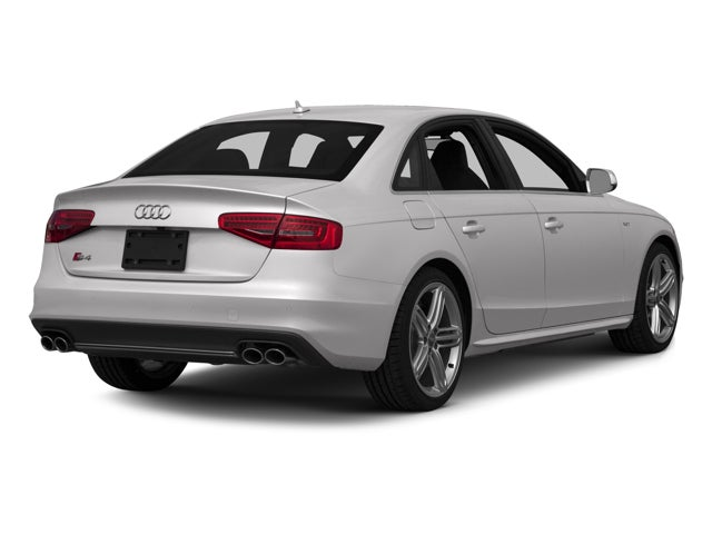2015 Audi S4 Premium Plus Middleburg Heights Oh