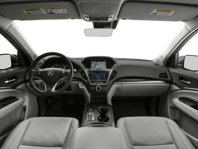 2016 acura mdx 3 5l w advance entertainment pkgs middleburg heights oh cleveland north. Black Bedroom Furniture Sets. Home Design Ideas