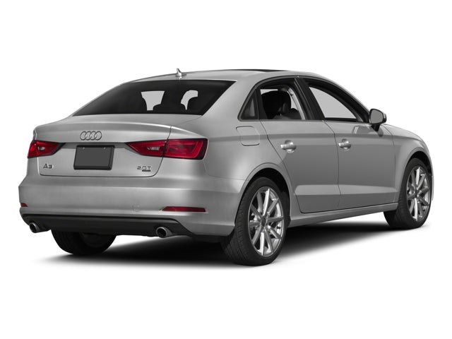 2016 Audi A3 2 0t Premium Plus Middleburg Heights Oh