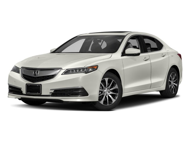 2017 Acura Tlx 2 4l Base Middleburg Heights Oh Cleveland