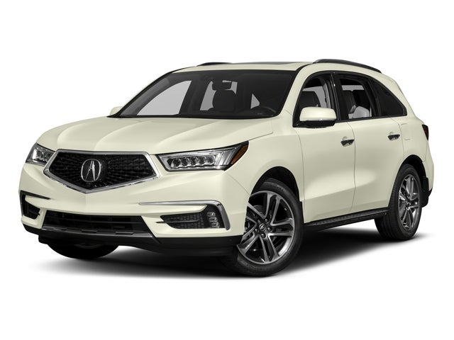 2017 acura mdx 3 5l w advance package middleburg heights oh cleveland north olmsted elyria. Black Bedroom Furniture Sets. Home Design Ideas