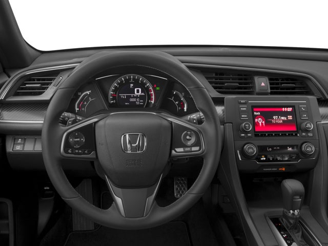 2017 Honda Civic Hatchback Sport Middleburg Heights Oh Cleveland North Olmsted Elyria Ohio