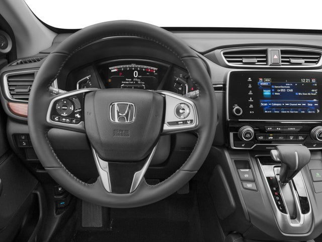 2017 Honda Cr V Touring Middleburg Heights Oh Cleveland