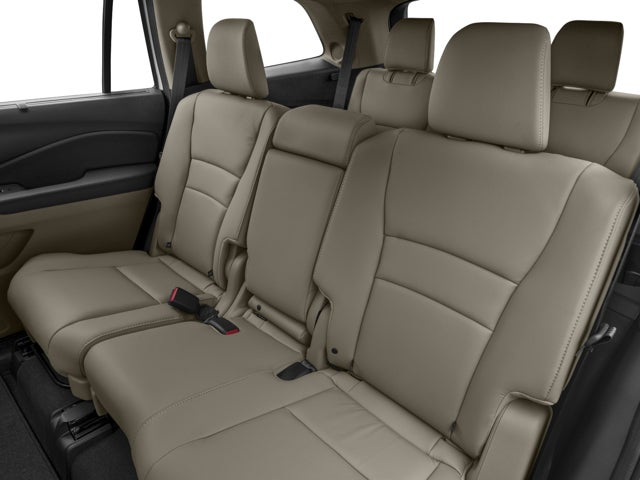 2017 Honda Pilot Touring Middleburg Heights Oh Cleveland