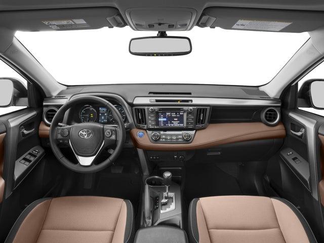 2017 Toyota Rav4 Hybrid Xle Middleburg Heights Oh
