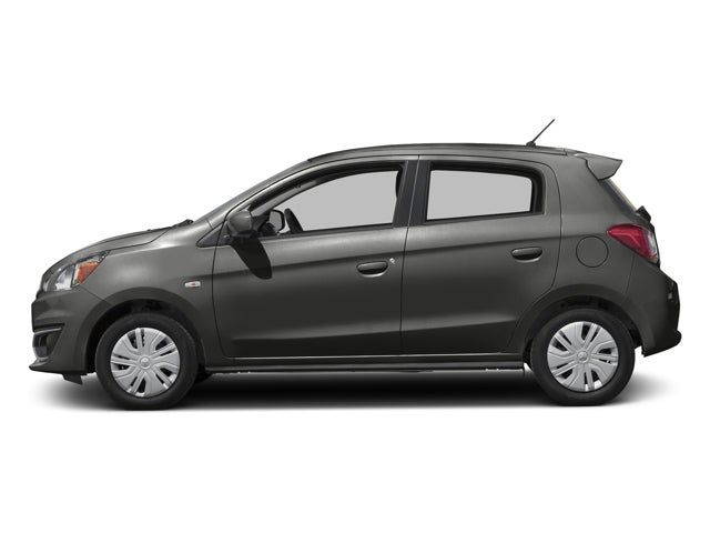 2017 Mitsubishi Mirage Es Middleburg Heights Oh