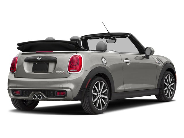 2017 Mini Cooper S Middleburg Heights Oh Cleveland North