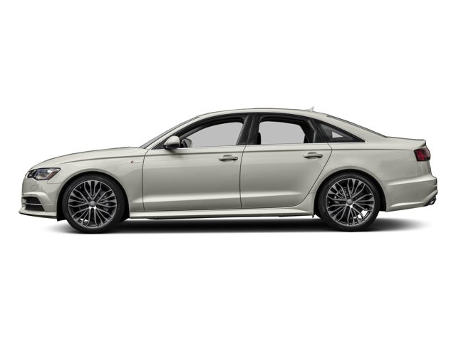 2017 Audi A6 Premium Plus Middleburg Heights Oh