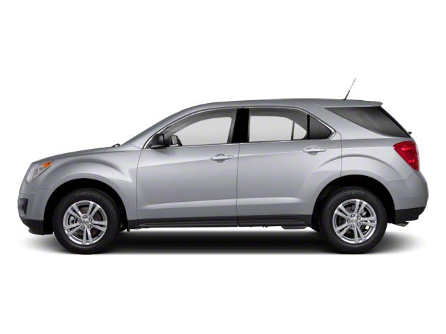 2012 Chevrolet Equinox LT With 2LT In Middleburg Heights, OH   Sunnyside  Auto Group