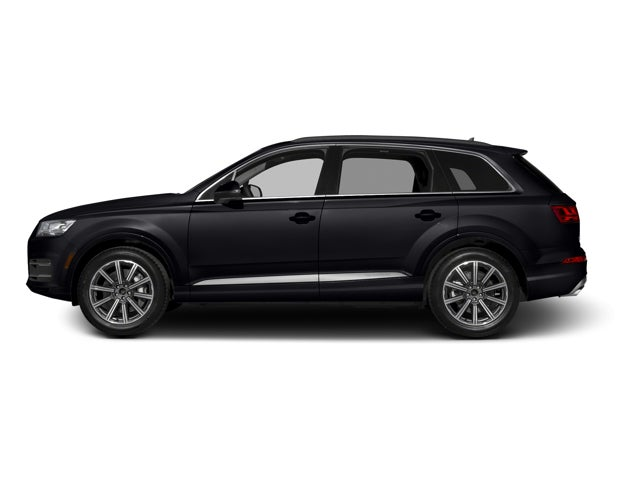 2017 Audi Q7 Premium Plus In Middleburg Heights Oh Sunnyside Auto Group