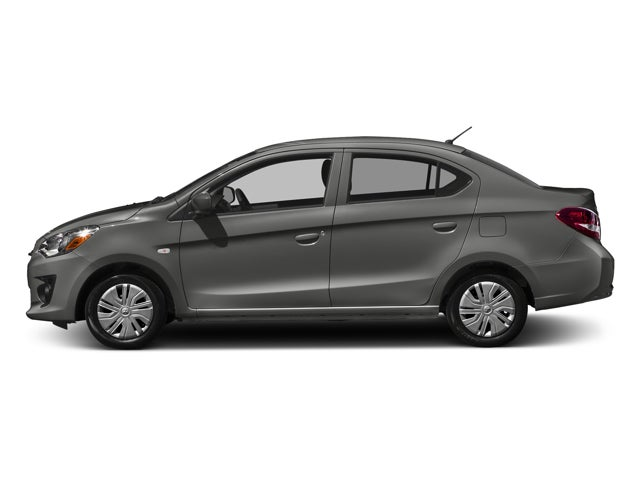 2017 Mitsubishi Mirage G4 Es Middleburg Heights Oh