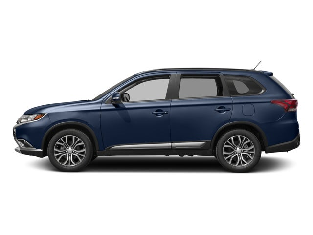 2017 Mitsubishi Outlander Sel Touring All Weather Led Fogs