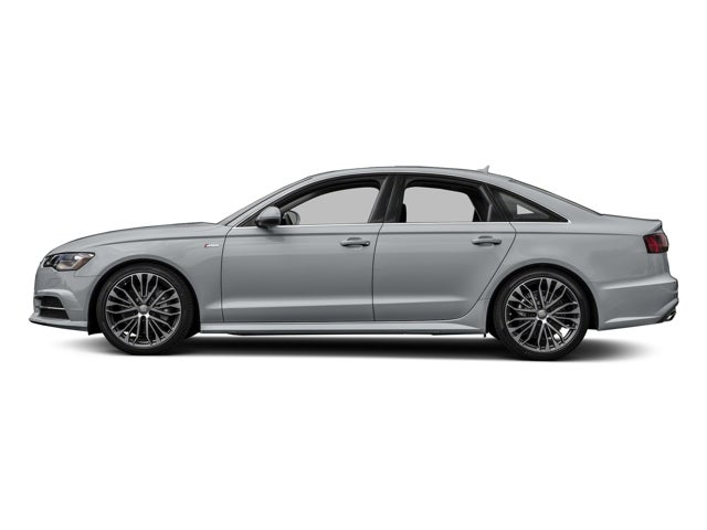 2018 Audi A6 3 0t Middleburg Heights Oh Cleveland North