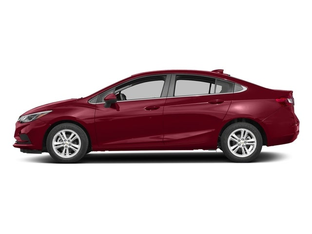 2018 Chevrolet Cruze Lt Middleburg Heights Oh Cleveland