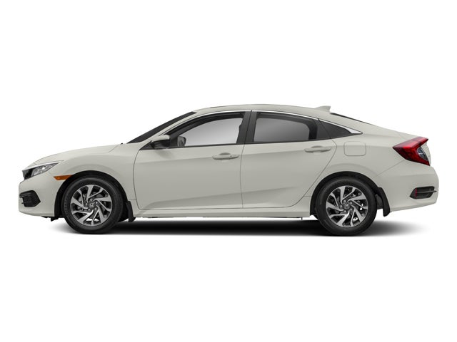 2018 Honda Civic Sedan Ex Middleburg Heights Oh