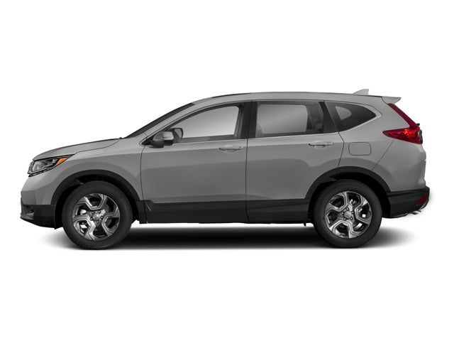 2018 Honda Cr V Ex L Middleburg Heights Oh Cleveland