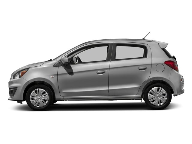 2018 Mitsubishi Mirage Es Middleburg Heights Oh