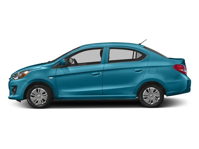 2018 Mitsubishi Mirage G4 Se Middleburg Heights Oh