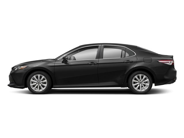 2018 Toyota Camry Xle V6 Middleburg Heights Oh Cleveland