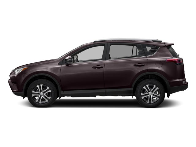 2018 Toyota Rav4 Le Middleburg Heights Oh Cleveland