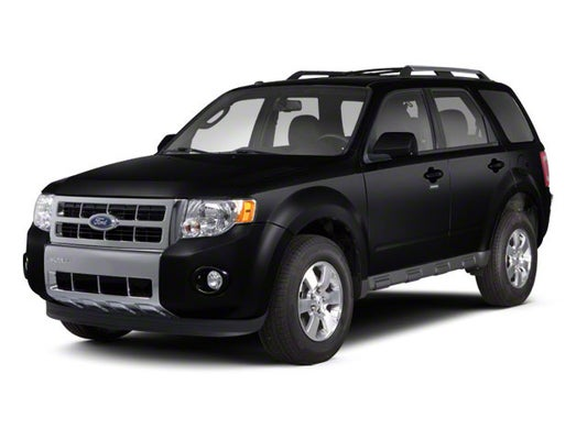 Ford Escape Sunroof >> 2012 Ford Escape Xlt Sunroof Cruise Control Ally Wheels