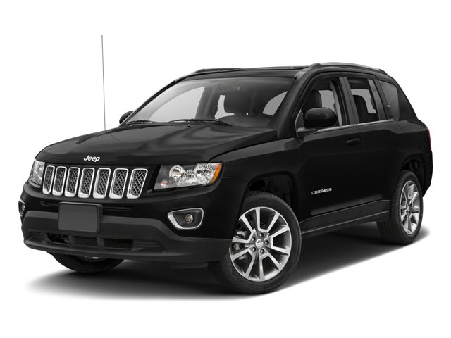 2016 Jeep Compass High Altitude Edition Middleburg Heights