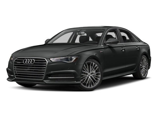 2018 Audi A6 Premium Plus Middleburg Heights Oh Cleveland North