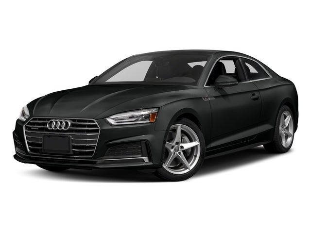 Audi A Coupe Premium Plus Middleburg Heights OH Cleveland - Audi a5 coupe