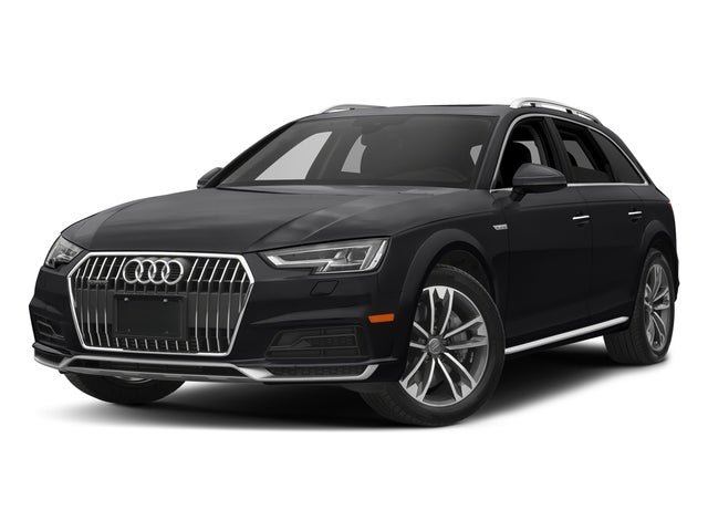 2018 Audi A4 Allroad Premium Plus Middleburg Heights Oh