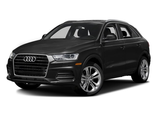 2018 Audi Q3 2 0t Middleburg Heights Oh Cleveland North