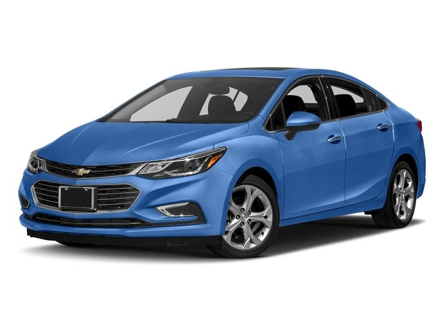 2018 Chevrolet Cruze Premier Middleburg Heights Oh