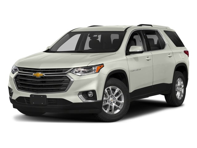 2018 Chevrolet Traverse High Country Middleburg Heights Oh