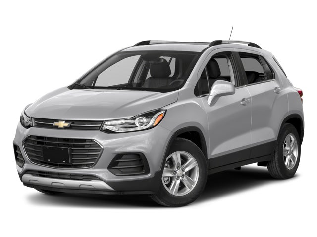 2018 Chevrolet Trax Lt Middleburg Heights Oh Cleveland
